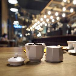 Moka porta caffè e zucchero, , large