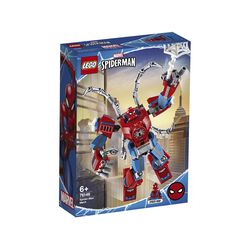 Mech Spider-Man 76146, , large
