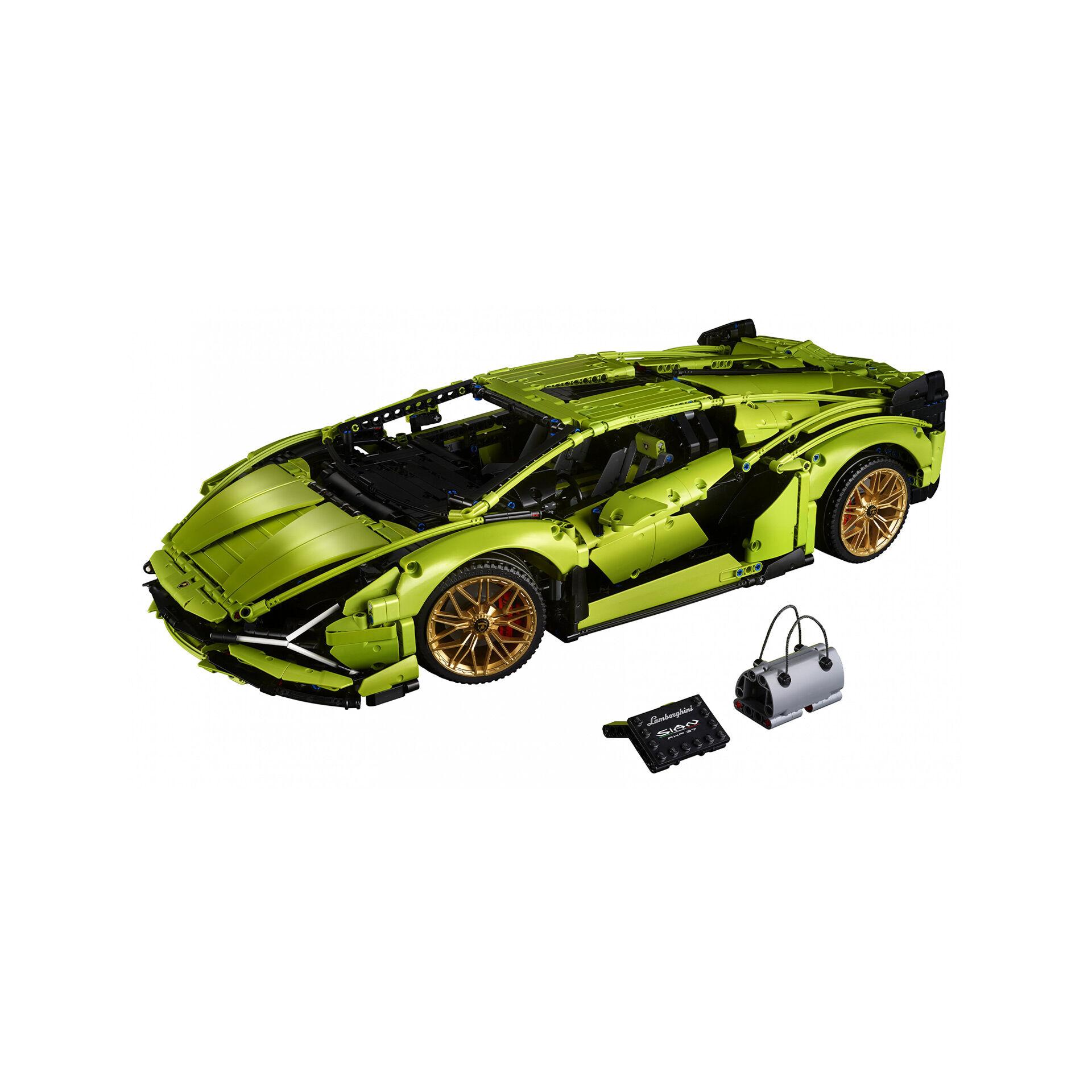 Lamborghini Sián FKP 37 42115, , large