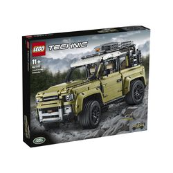 Land Rover Defender 42110, , large