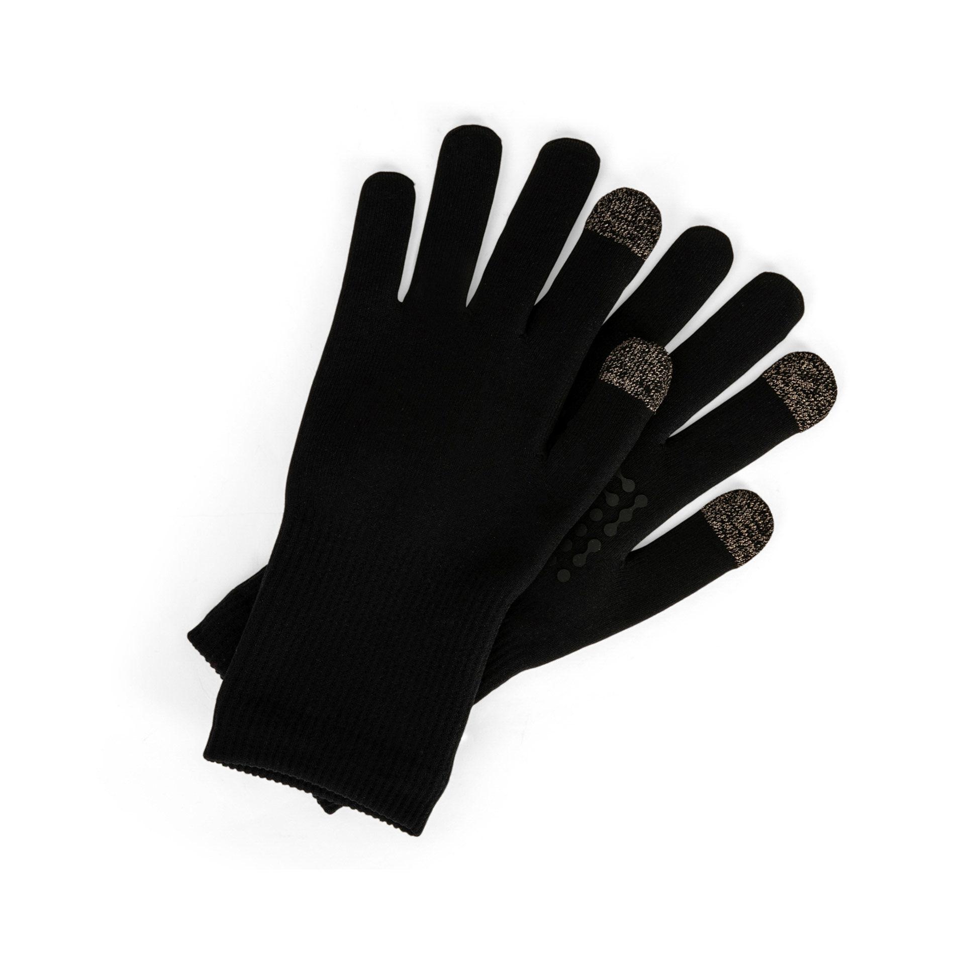 Gants tactiles respirants et imperméables, , large