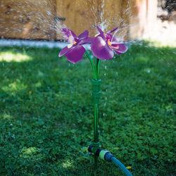 Per il tuo prato arrivano gli irriga-fiori, , large
