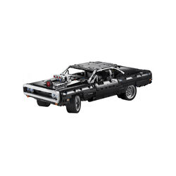 Dom's Dodge Charger 42111, , large