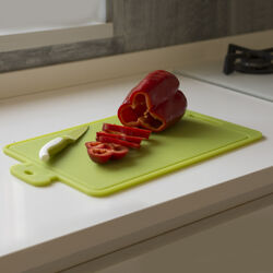 Tagliere in silicone, , large