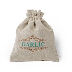 Sacchetto porta aglio, , large
