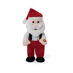 Babbo Natale ballerino, , large