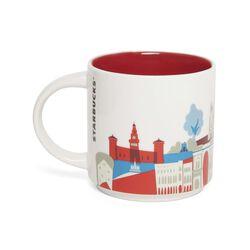 Milan YAH City Mug, , large