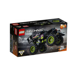 Monster Jam Grave Digger 42118, , large