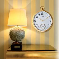 Orologio parete modello da taschino, , large