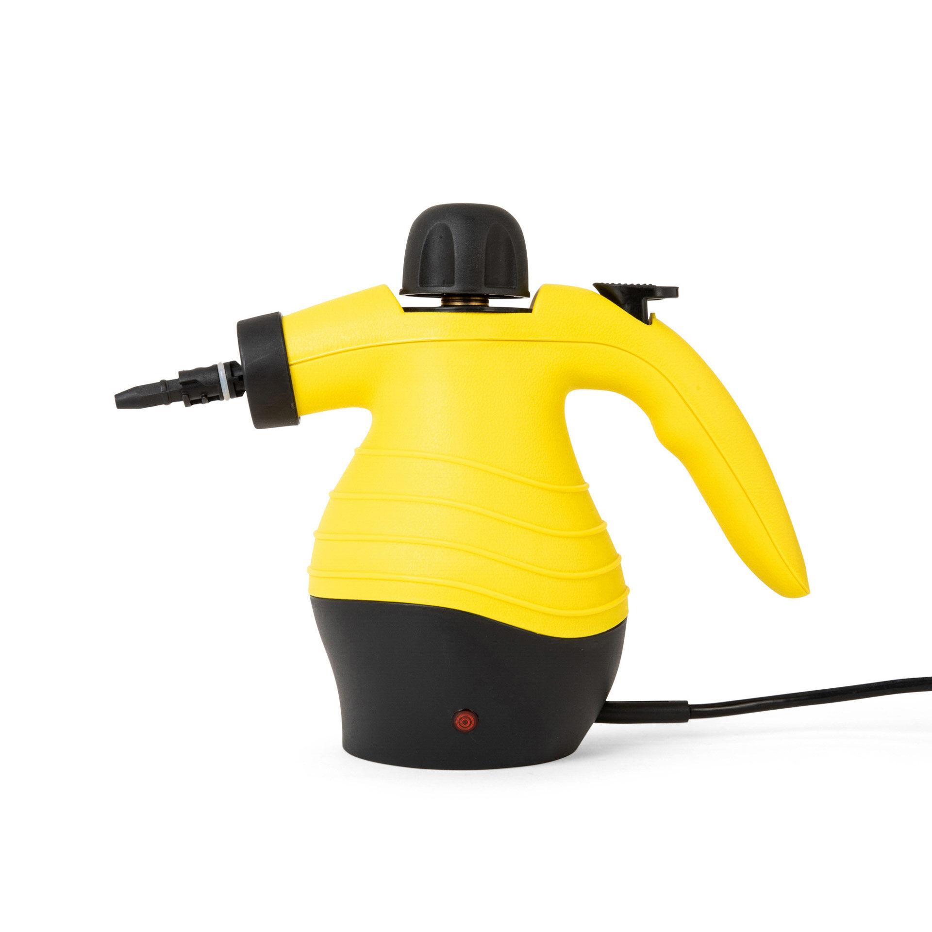 Nettoyeur vapeur multifonction portable, , large