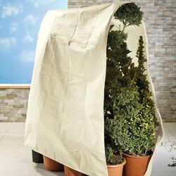 Protezione per piante con zip, , large