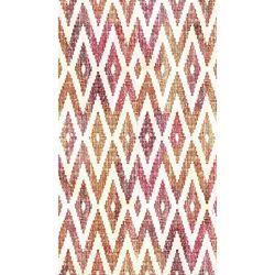HOMEMANIA Tappeto Stampato Red Crayon 1, multicolore, , large