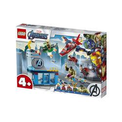 L'ira di Loki degli Avengers 76152, , large