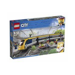 Treno passeggeri 60197, , large