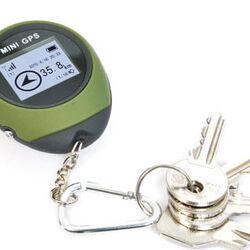 Mini GPS portatile, , large