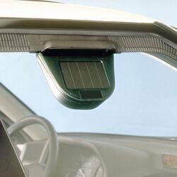 Aspiratore ad energia solare per auto, , large