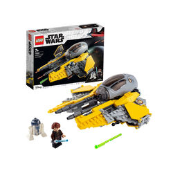 Jedi Interceptor di Anakin 75281, , large