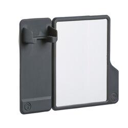 Porta accessori da bagno in silicone Attacca&Stacca, , large