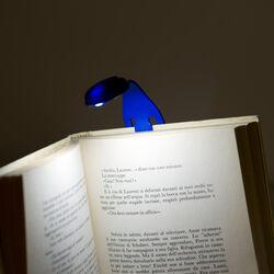 Luce flessibile da libro, , large