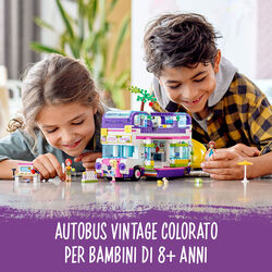 Il bus dell'amicizia 41395, , large
