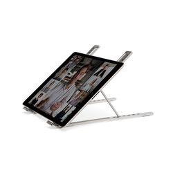 Stand in alluminio per laptop, , large