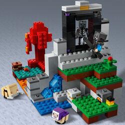 Il portale in rovina 21172, , large