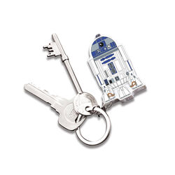 Portachiavi Star Wars R2-D2, , large