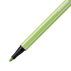 Pennarello Premium STABILO Pen 68 Pistacchio, , large