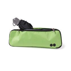 Borsetta porta ombrello assorbi acqua - Colore verde, verde, large