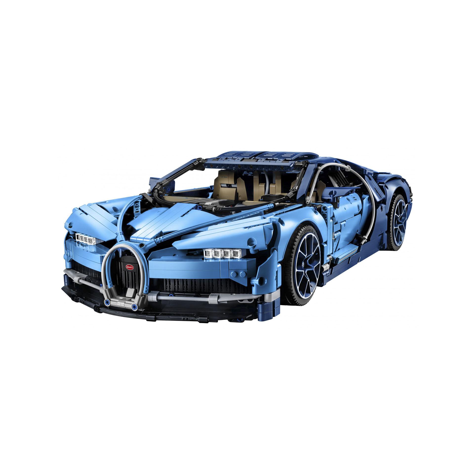 Bugatti Chiron 42083, , large