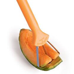 Svuota e taglia melone, , large
