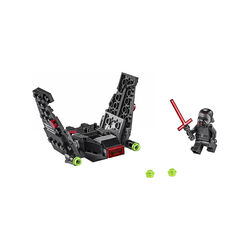 Microfighter Shuttle™ di Kylo Ren 75264, , large