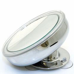 Specchio magnetico 5X con luce, , large