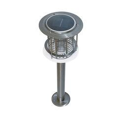 Lampioncino solare antizanzare, , large