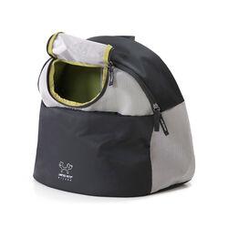 United Pets Urban Reverse Backpack Zaino trasporto per cani, , large