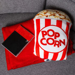 Cuscino pop corn - 40 cm, , large