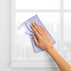 Panno in microfibra per pulizia vetri, , large