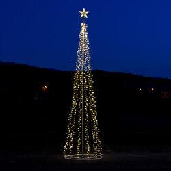 Albero di Natale 778 Led, , large