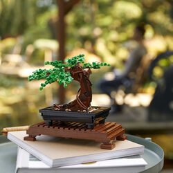 Albero Bonsai 10281, , large