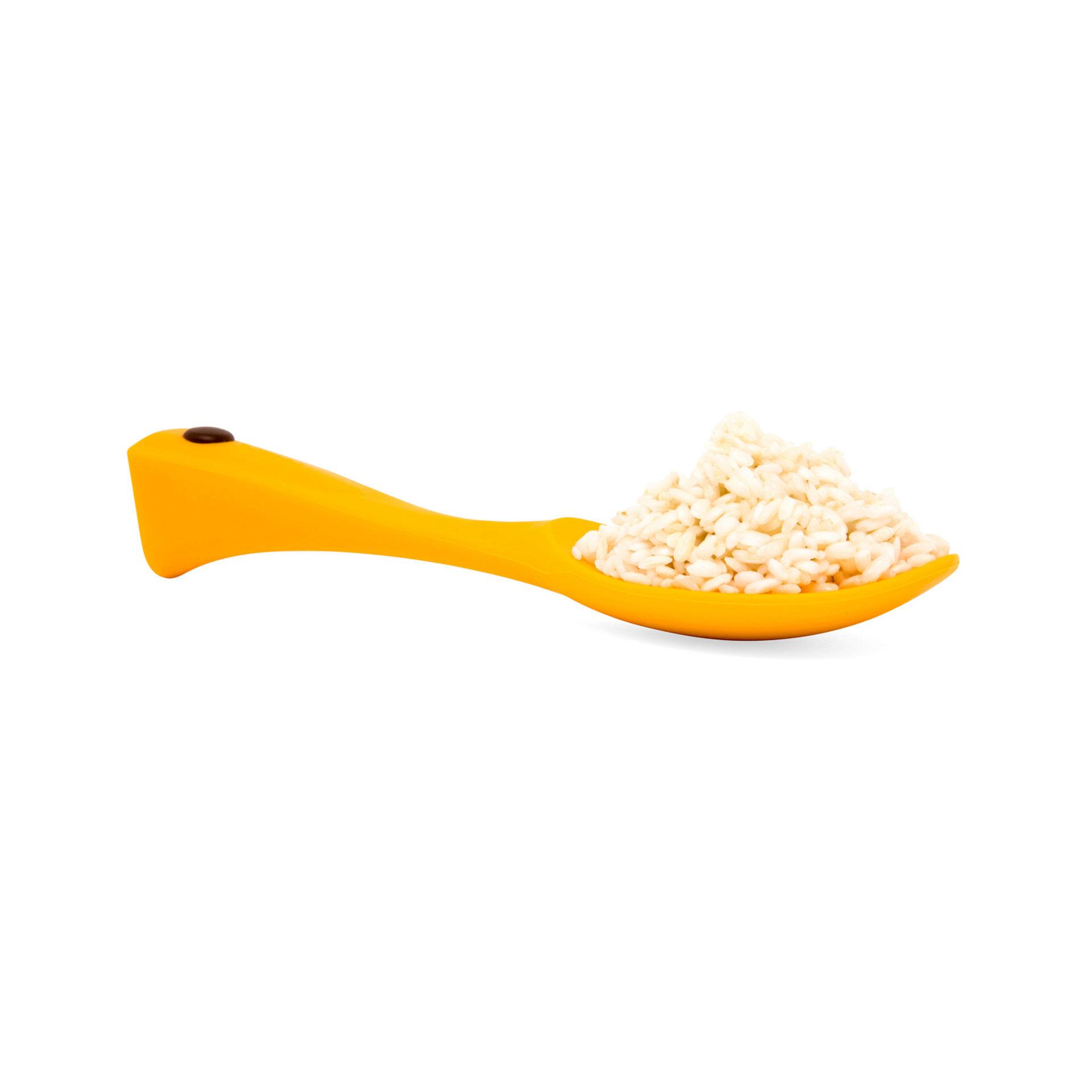 Cuillère en silicone pour le riz, , large