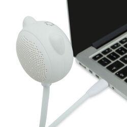 Speaker Bluetooth con luce a LED integrata, , large