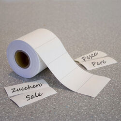 500 etichette adesive, , large