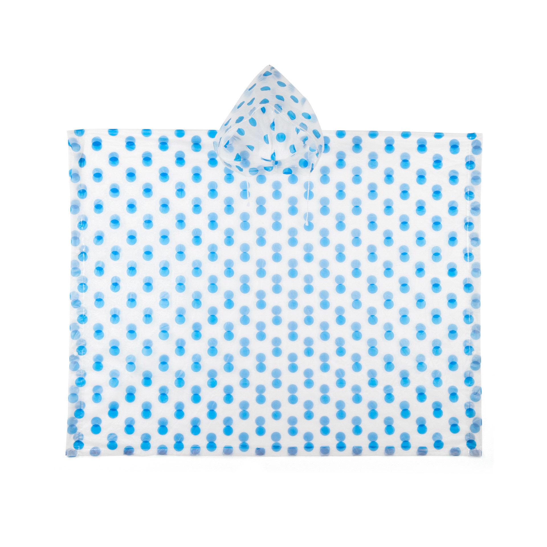 Maxi poncho imperméable anti-pluie, , large