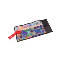 Fineliner STABILO point 88 Rollerset con 25 colori assortiti ARTY Edition, , large