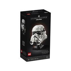 Casco di Stormtrooper 75276, , large
