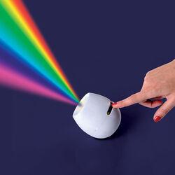 Lampada LED con 256 gradazioni di colore, , large