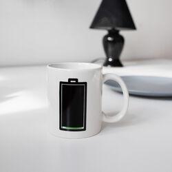 Tazza termosensibile cambia colore - caricamento batteria, , large