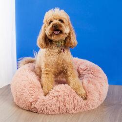 Cuccia per cani morbida a pelo lungo, , large