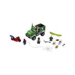 Avvoltoio e la rapina del camion 76147, , large