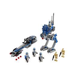 Clone Trooper della Legione 501 5280, , large